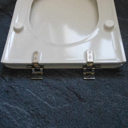 wc sitz pergamon keramag courreges wc sitz pergamon 572700068 scharniere chrom 572700