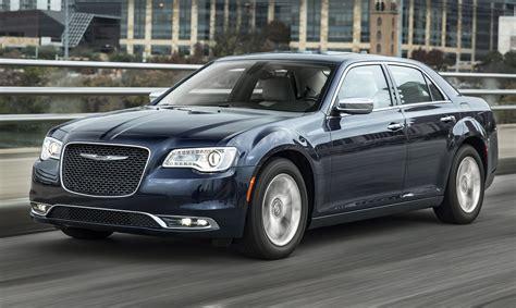Chrysler Car : Price, Photos, Reviews, Safety