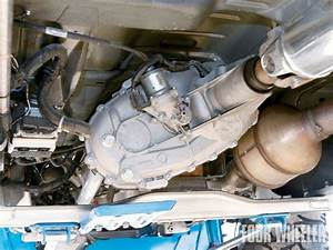 Chevy Transfer Case Parts