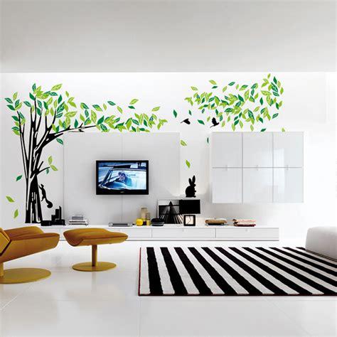 Décoration Mur Intérieur Salon Contemporain En 22 Idées En