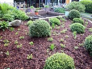 Rindenmulch Als Gartenweg : rindenmulch galabau m hler mulchmaterial rinde ~ Lizthompson.info Haus und Dekorationen