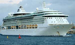 Radiance Of The Seas - Itinerary Schedule, Current ...