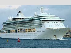 Radiance Of The Seas Itinerary Schedule, Current