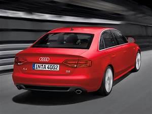 Audi A4 2008 : audi a4 2007 2008 2009 2010 2011 2012 autoevolution ~ Dallasstarsshop.com Idées de Décoration