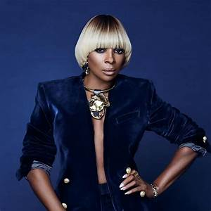 Mary J. Blige - 'Bounce Back' MP3 Download