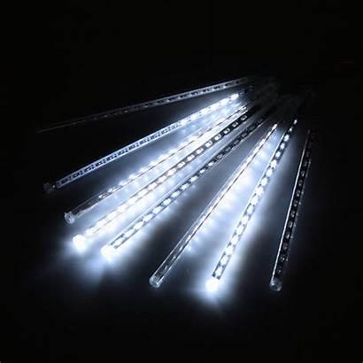 Led Meteor Shower Rain Regen Lights Waterproof