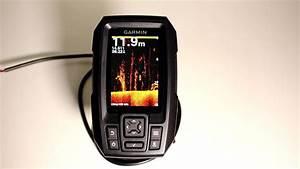Tutorial - Sonda Garmin Striker 4dv En Espa U00f1ol
