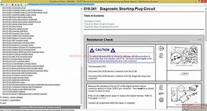 Cummins Celect Electronic Control System Troubleshooting