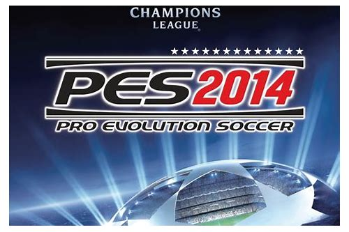 pes 2014 pc download completo gratis