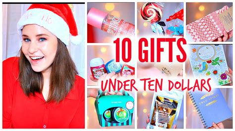 Cheap Christmas Gift Ideas Presents For Her, Mom, Friends