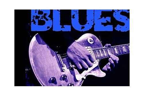 free download music blues rock
