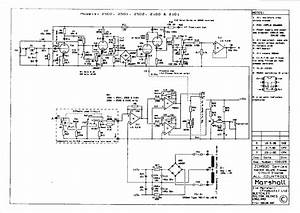 Marshall Jcm900 25xx 45xx 50w Service Manual Download  Schematics  Eeprom  Repair Info For