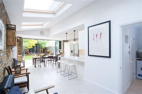 Kitchen Extension Ideas, Open Plan Living Design, Large