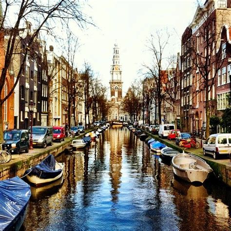 photos of amsterdam canals amsterdam