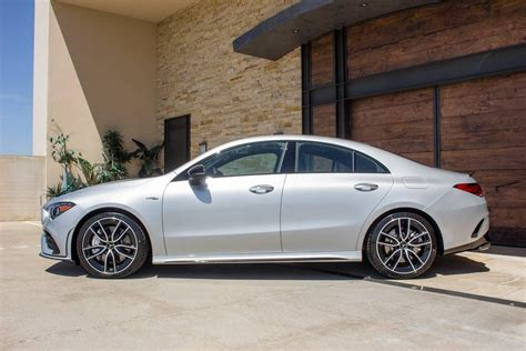 They should be in touch shortly. New 2020 Mercedes-Benz CLA AMG® CLA 35 Coupe Coupe in Sugar Land #LN122598 | Mercedes-Benz of ...
