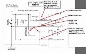 I Am A Fireman Who Uses His 08 F250 5 4 Gas To Support The