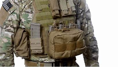 Medic Pouch Combat Solutions Tacmed Tactical Medical