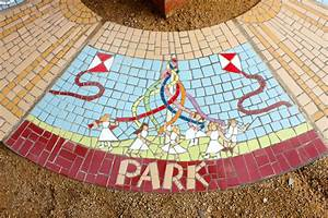 Community public art projects | Tracey Cartledge Artist