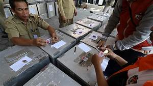 Indonesia election season kicks off with crucial local ...