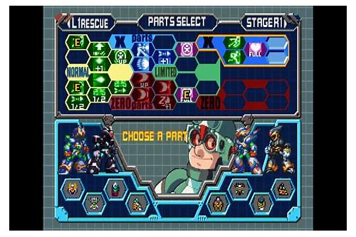 megaman x6 pc iso download