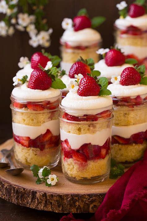 superb strawberry shortcake recipes strawberry