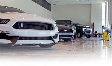 Ford Dealerships Houston   2018, 2019, 2020 Ford Cars