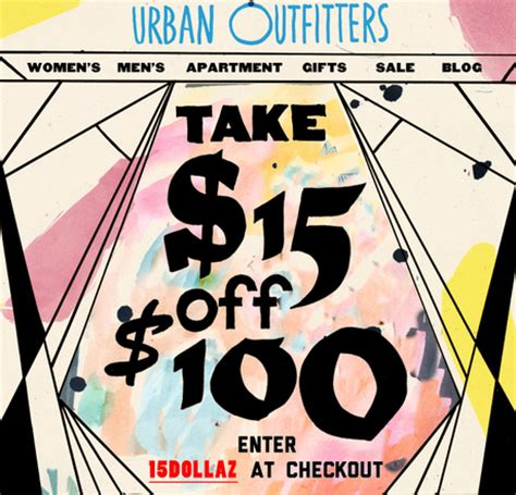 16404 Spartina Promo Code by Code Promo Outfitters 2018 Concours Lot A Gagner
