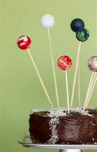 Planets Cake Toppers - Pics about space