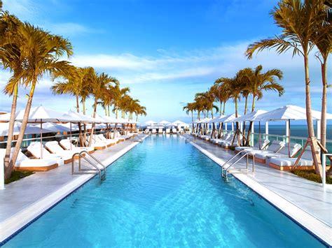 The New 1 Hotel South Beach Miami Morits London