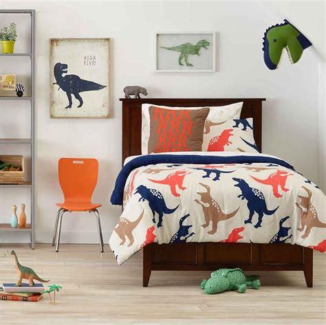 ideas  dinosaur bedding  pinterest boys