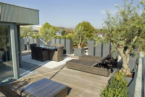 Moderne Häuser Mit überdachter Terrasse by Erstaunliche Moderne Terrassengestaltung In 120 Fotos