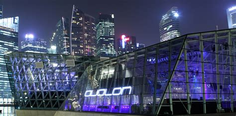 clay paky clay paky lights singapores newest club avalon