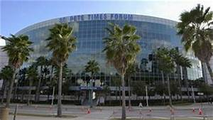 Amalie Arena Seating Chart Pictures Directions And