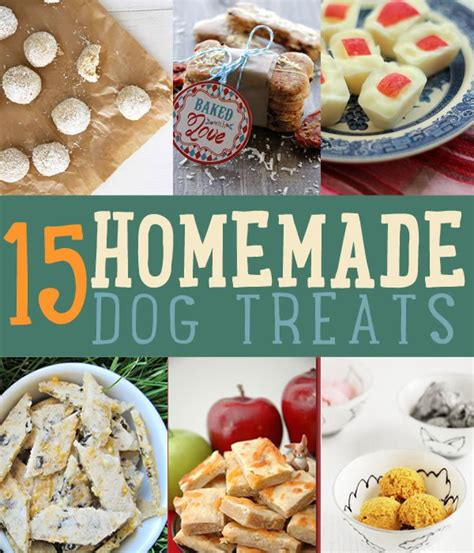 treats diy homemade dog treats recipes diy projects craft ideas how to s for home decor with videos