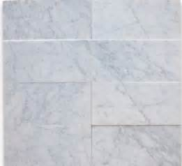 6 x 12 marble tile floor covering