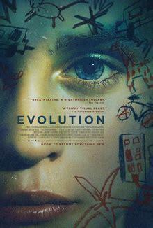 evolution  film wikipedia