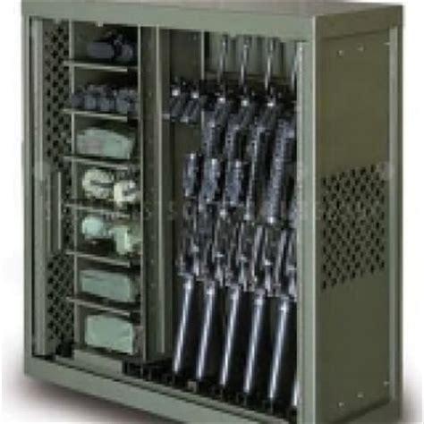gsa schedule  evidence lockers gun weapon racks