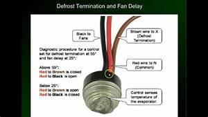 Double Switch Fan Diagram