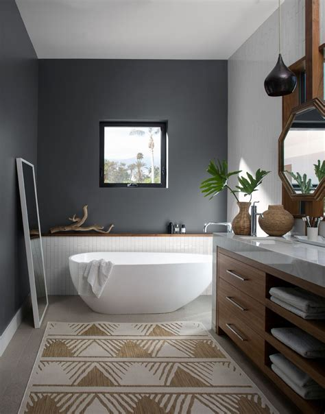Best Grey Paint Colors For Bathroom by Bathroom Color Ideas Inspiration In 2019 Bathroom