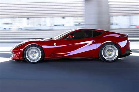 Ferrari 812 superfast ignition coil (fits: 2018 Ferrari 812 Superfast Pictures - 29 Photos   Edmunds