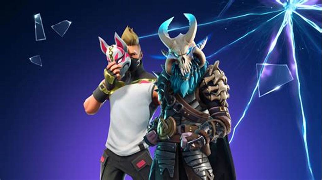 #Fortnite #Season #5 #Week #1 #Challenges #Guide #Variety