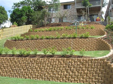 photo of sloping block designs ideas garden designs for sloping blocks pdf