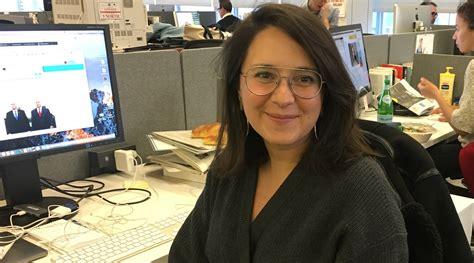 bari weiss opinion editor  anti semitism focus