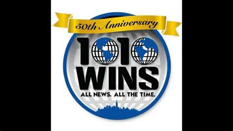 1010 WINS New York - YouTube