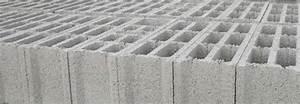 Mur En Moellon : prix d 39 un mur en parpaing co t de construction ~ Dallasstarsshop.com Idées de Décoration