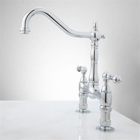new kitchen bridge faucet ideas the kienandsweet furnitures