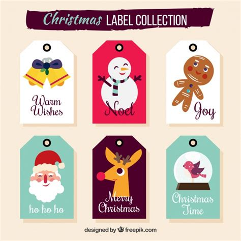 Funny Christmas Wine Labels Free Printable