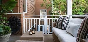 amnager un balcon en longueur un salon de jardin du bois With ordinary les idees de ma maison 4 balcon en ville conseils pour un petit balcon avec