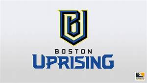 Boston Uprising Team Announced For Overwatch League Metabomb