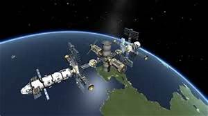 kerbal space program space station - Google Search ...